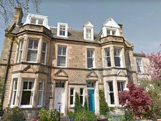 Belford Guest House Twin Room w/Private Bathroom - Edinburgh vacation rentals