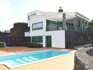 Vista Timanfaya - Yaiza vacation rentals