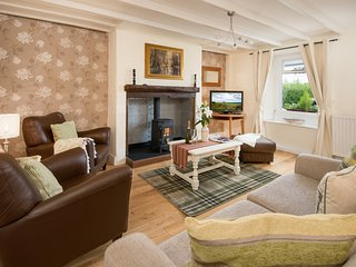 Lovely cottage in the heart of Corbridge village - Corbridge vacation rentals