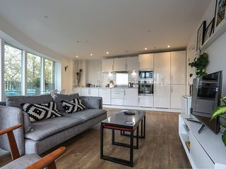 Amazing flat in central Hackney - London vacation rentals
