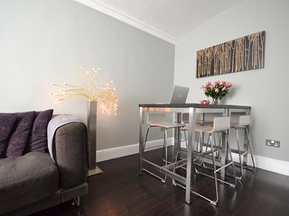 1 Bed Flat in Central London! - London vacation rentals
