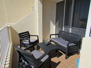 Luxury Apartment in Marsascala Malta A004 - Marsascala vacation rentals