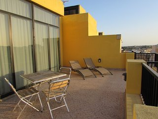 Luxury Penthouse with Seaviews P002 - Marsascala vacation rentals