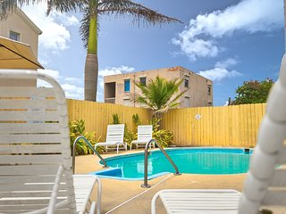 Hacienda del Mar Townhouse - South Padre Island - South Padre Island vacation rentals