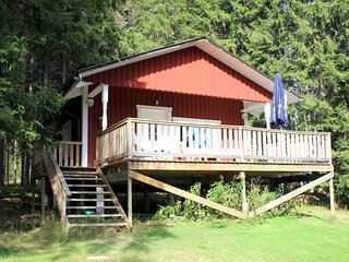 Haus Rangen - Ferienhaus mitten in der Natur - Sysslebäck vacation rentals
