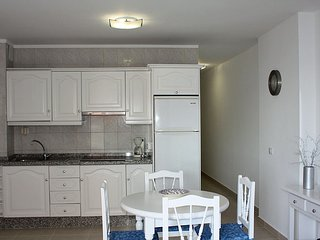 Apartment Playa San Juan Carlomar 2 El Hierro , 2 persons - Playa San Juan vacation rentals