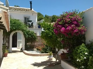 Lovely House with Internet Access and A/C - Antequera vacation rentals
