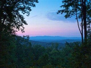 Blessings N D Skies - Blue Ridge GA - Ellijay vacation rentals