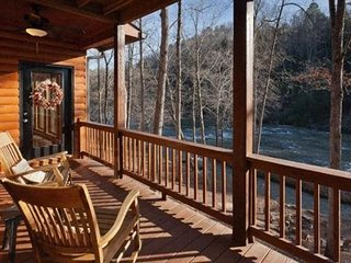 Goose Rapids - Ellijay vacation rentals