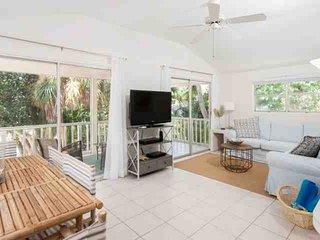 746 Cardium Street - Cottage 1 - Newly Redecorated! New to Market, Prime Season - Sanibel Island vacation rentals