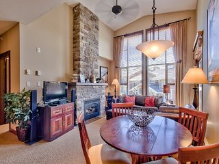 Stone's Throw Condos - ST17 - Sun Peaks vacation rentals