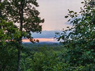 Mountain Home Which Sleeps 10 in North Georgia - Ellijay vacation rentals