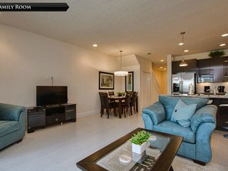 Serenity Townhome 3beds near Disney (17327SB) - Four Corners vacation rentals