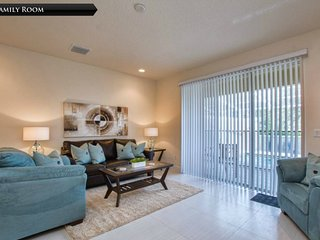 3Bedr Townhome with Pool at Serenity (A3TSE1732) - Four Corners vacation rentals