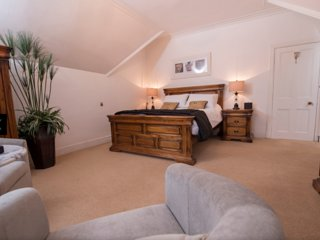 Nice 2 bedroom House in Ballater - Ballater vacation rentals
