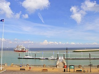 Little Orchard, Cowes, Isle of Wight - Cowes vacation rentals