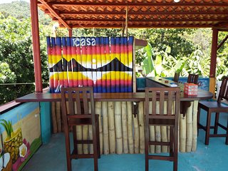 Nice House with Internet Access and Satellite Or Cable TV - San Pedro La Laguna vacation rentals