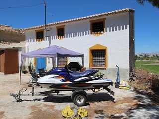 Large Corjito & Cave House in Andulucia - Baza vacation rentals