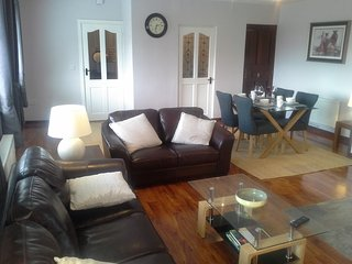 """ The Barracks "" at the foot of Mt Leinster. - Enniscorthy vacation rentals"