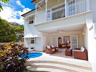 Blue Jacaranda, Battaleys Mews11,  Mullins (owner) - Mullins vacation rentals