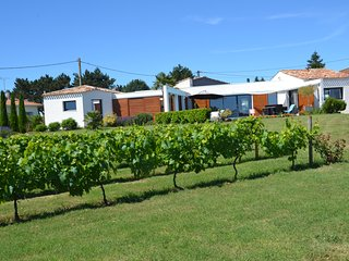 Nice House with Internet Access and Shared Outdoor Pool - Arvert vacation rentals