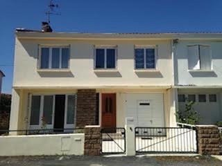 Bright 4 bedroom Albi House with Washing Machine - Albi vacation rentals