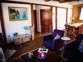 Knus vakantiehuis in de bergen met uitzicht - Ban-sur-Meurthe-Clefcy vacation rentals