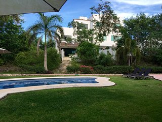 POOL & BEACH RIVIERA MAYA - Puerto Morelos vacation rentals