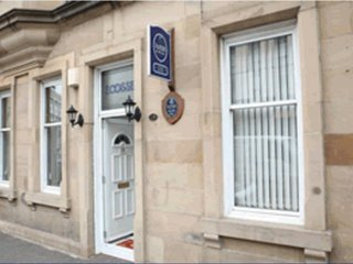 Ecosse Guesthouse - Twin Room - Edinburgh vacation rentals