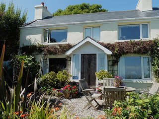 Glen Chass Farmhouse Self Catering Accommodation - Port Saint Mary vacation rentals
