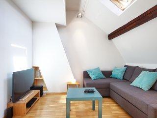 Très beau studio  - Lille centre - Lille vacation rentals
