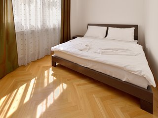 Superior 2 BDR apartment Tallerova Street 8 - Bratislava vacation rentals