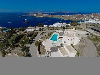Villa Alexia  GHH Code: 00096738 - Mykonos vacation rentals