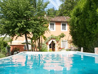 Casa Dell' Acqua near Lucca, free Wi-fi, Activities, Art and Cooking Lessons - Lucca vacation rentals