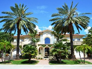 P05 Villa Del Mare - 5 bdm Key Colony beach home - Key Colony Beach vacation rentals
