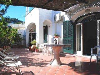 Casa vacanze Capri Terrace - Capri vacation rentals