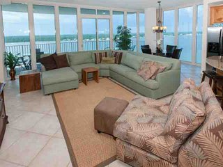 Lagoon Tower 1402 - Gulf Shores vacation rentals