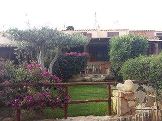 Graziosa villetta a 300mt dal mare - Villasimius vacation rentals