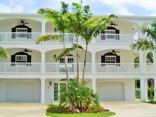 P15 5 bdm Luxury Coury Drive Pool home - Key Colony Beach vacation rentals