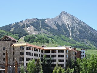 Grand Lodge Unit in Heart of Mt. Crested Butte - Crested Butte vacation rentals