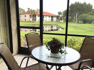 Shorewalk Condo ED  near the  Beaches, IMG, Shops - Bradenton vacation rentals