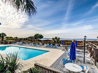 Paris`s Paradise - Tybee Island vacation rentals