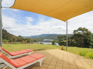 Comfortable 4 bedroom Kangaroo Valley House with A/C - Kangaroo Valley vacation rentals