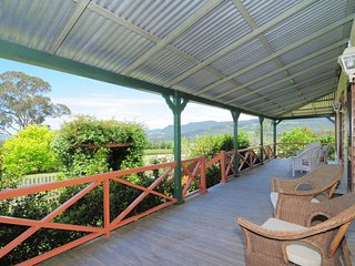 Nice 3 bedroom Kangaroo Valley House with Television - Kangaroo Valley vacation rentals