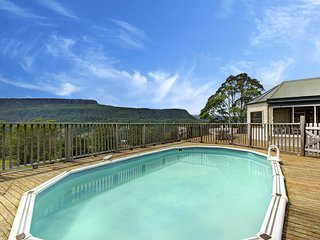 Perfect 6 bedroom Kangaroo Valley House with Shared Outdoor Pool - Kangaroo Valley vacation rentals