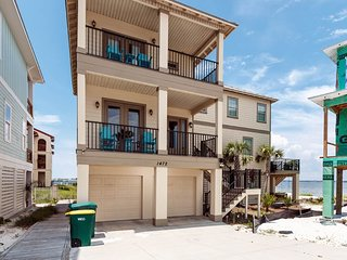Nice 5 bedroom Vacation Rental in Navarre Beach - Navarre Beach vacation rentals
