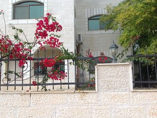 Waleed's Hostel Jericho -15 minutes from Dead Sea! - Jericho vacation rentals