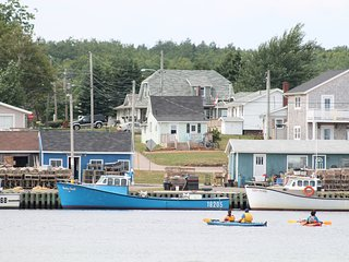 Tiny House with Large Views - Waterfront - North Rustico vacation rentals