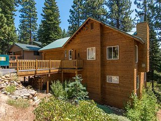 Tahoe Leisure at its Finest 3bd/2.5ba - Kings Beach vacation rentals