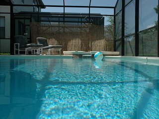 """Vacation In Paradise!"" In-Ground Pool Home! Low $ - Kissimmee vacation rentals"